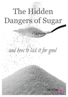 Did you know that sugar is eight times as addictive as cocaine? The average American consumes 22 teaspoons of sugar each day, which is over 150 pounds of sugar a year. In 1800, the average person consumed the same amount of sugar in one year as we currently eat in one month. This amount of sugar consumption has resulted in nearly 70 percent of Americans becoming overweight. 40% of our youth are overweight. What are the hidden dangers of sugar and how do you kick the habit?