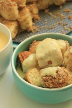Potato Salad, Mashed Potatoes, Baking, Ethnic Recipes, Foods, Hungarian Recipes, Hungary, Easy Meals, Whipped Potatoes
