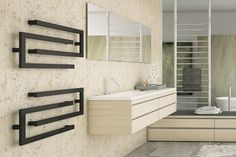Modular towel rails from DC Short by DC Short (Australia)