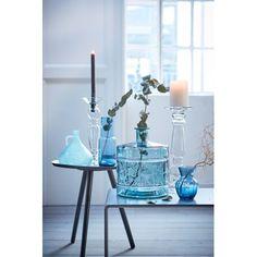 Kerzenhalter, VASE, modern Vorderansicht