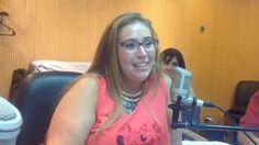 """Mar Tarrés, una """"Mina Jodida"""" en Viva la Radio con Rony Vargas"""
