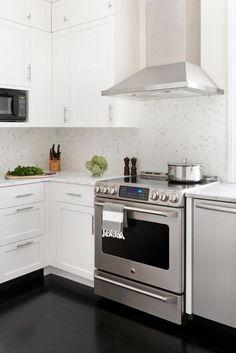 25 best practical range hoods images modern kitchens diy ideas rh pinterest com