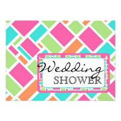 =>>Cheap          Modern Geometric Tropical Colored  Wedding Shower Personalized Invitation           Modern Geometric Tropical Colored  Wedding Shower Personalized Invitation in each seller & make purchase online for cheap. Choose the best price and best promotion as you thing Secure Checkout...Cleck Hot Deals >>> http://www.zazzle.com/modern_geometric_tropical_colored_wedding_shower_invitation-161345408263955578?rf=238627982471231924&zbar=1&tc=terrest