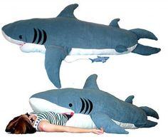 вязаное изображение акулы - Поиск в Google