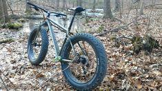 Cannondale Fat CAAD 2 Fat Bike Cannondale Bikes, Fat Bike, Cool Bikes, Mtb, Mountain Biking, Sport, Ideas, Bicycles, Deporte