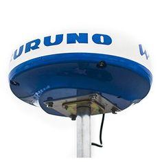 Antena de Radar Furuno DRS4W WI-FI
