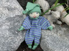 Knubbelchen, from Ravelry.com
