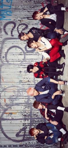 BTS <#호르몬전쟁> Concept Photo