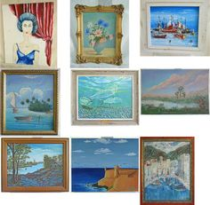 antique and vintage paintings for sale 500 ++ to choose from #painting http://www.ebay.com/sch/m.html?_sop=10&_ssn=haillais&_armrs=1&_from=R40&_sacat=0&_nkw=painting&_ipg=200&rt=nc …