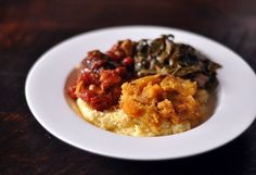 Beyond Pasta:  10 Delicious Polenta and Risotto Dishes