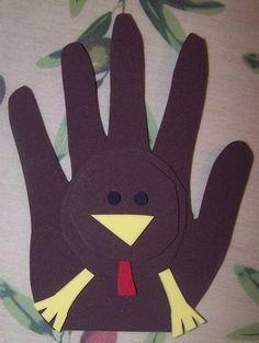 Thanksgiving Craft for Kids - Photo by Susan Caplan McCarthy