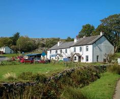 Dartmoor, Bed And Breakfast, Catering, Safari, Tent, Organic, Cabin, House Styles, Home
