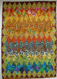 1000+ images about quilts kaffe fasset on Pinterest ...