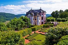 Dornburg-Camburg,Thuringia, Germany. Many ancient relatives mentioned residing in Thuringia. Wedelphus, Amalaberge, King Coel Hen de Britian, Cadvan Cambria and Athaulf I. What a beautiful place.