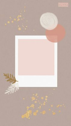Creative Instagram Photo Ideas, Instagram Photo Editing, Instagram Story Ideas, Instagram Posts, Birthday Captions Instagram, Birthday Post Instagram, Collage Background, Flower Background Wallpaper, Polaroid Picture Frame