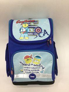 72e582716b High quality popular kids school bag