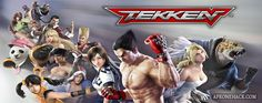 TEKKEN is an Action game for android Download latest version of TEKKEN MOD Apk + OBB Data [Auto Win] 0.2 for Android from apkonehack with direct link TEKKEN MOD Apk Description Version: 0.2 Package: eu.bandainamcoent.tekkenmobile  550 MB  Min: Android 4.4 and up    View in...