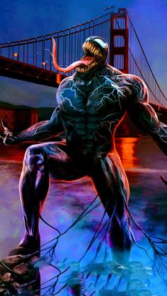 Find over images of Venom. ✓ Nice Pictures for your devices like PC, Android Mobile, iOS, Mac, etc. Venom Comics, Marvel Comics Art, Marvel Comic Universe, Dc Universe, Venom Spiderman, Marvel Venom, Spiderman Art, Superhero Villains, Marvel Villains