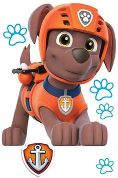 HOT Ryder Paw Patrol anime wall decals Dog vinyl stickers for kids rooms Bolo Do Paw Patrol, Ryder Paw Patrol, Zuma Paw Patrol, Cumple Paw Patrol, Paw Patrol Cake, Paw Patrol Party, Paw Patrol Birthday, Personajes Paw Patrol, Imprimibles Paw Patrol