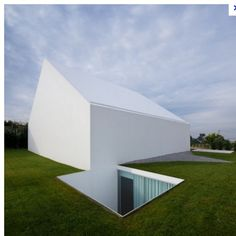 #house by Aires Mateus.