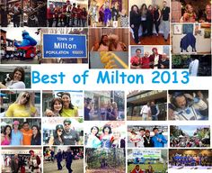 by Liz Kogan Reflecting back on Milton's 2013 highlights was paradoxically both an enjoyable and daunting task. To say that this town should be proud of its people and impressive accomplishments would be a gross understatement. The DiscoverMilton.Com team decided that such a project called for a brainstorming session. Sitting... Read More →