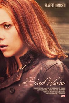The world is more than ready for the Black Widow movie! << Amen to that comment <3