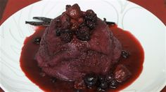 Try this Summer Puddings recipe by Chef Tobie Puttock. This recipe is from the show Chefs Christmas. Summer Pudding, Mango Pudding, Pudding Recipes, Cake Recipes, Dessert Recipes, No Cook Desserts, Delicious Desserts, Australian Christmas, Piece Of Bread