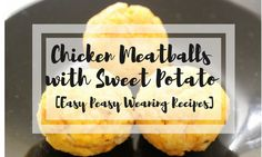 If you like easy to follow recipes then you'll love our chicken meatballs with sweet Potato! Why not try it? See our other recipes too!
