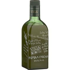 Vea Early Harvest Extra Virgin Olive Oil in Pantry Essentials | Crate and Barrel