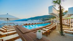Ten Croatian coast bars worth checking out