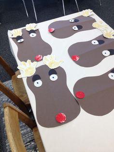 Reindeer fun!