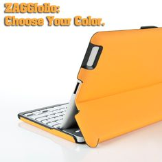ZAGGfolio: Which color do you like?