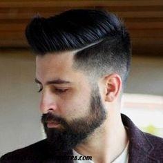 Peinados De Moda Hombre Cara Redonda Cortes De Pelo Con