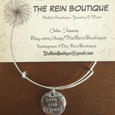 Bangle bracelet ❤️
