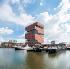 22 of the Most Interesting Museum Buildings Around the World | Architectural Digest
