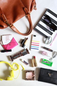 """Poor Little It Girl - """"In Her Bag"""" for fall!"""