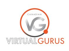 Canadian Virtual Gurus. We have trained and experienced Virtual Assistants ready to work for you. Bookkeeping, Sales, Social Media, Receptionist and more. #VirtualAssistantCanada