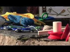 ▶ Box of Discovery: Ropes and Pullies - Designed and Presented by Claire Warden - YouTube