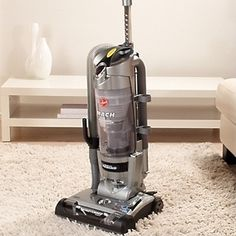 Hoover® WindTunnel™ Mach Cyclonic Vacuum Cleaner at HSN.com.