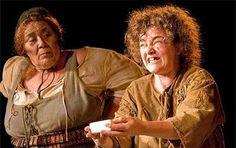 F.G. Saraiva: Brasil é tema de festival de teatro em Bogotá