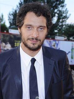 Gli uomini più #eleganti secondo la rivista GQ Italia Claudio #Santamaria