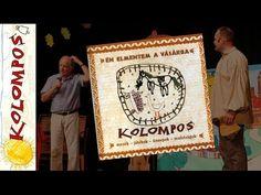 Kolompos együttes: Szüreti játékok (Én elmentem a vásárba) Baseball Cards, Music, Youtube, Books, Livros, Libros, Muziek, Book, Music Activities