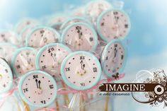 IMAGINE: Princesas