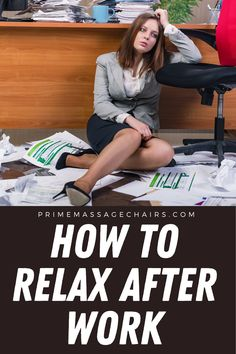 Do you usually come home stressed out after a long day at work? In thisi article, how to relax like a pro after a long day work. Click through to read the article now and live a stress-free life. Massage Benefits, Day Work, Stressed Out, Stress Free, Relax, Live, Reading, Reading Books