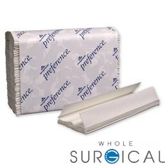 "Georgia-Pacific Consumer - 20241 - C-Fold Paper Towels, Paper Band, White, 10¼"" x 13½"" Sheets, 200 ct/pk, 12 pk/cs"