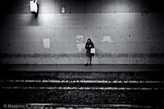 "Image info: ""City Sickness - 238"" Milano, Italy, Oct. 2014 © Massimo S. Volonté"