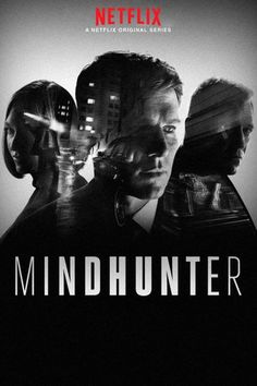 Mindhunter    An agent in the FBI's Elite Serial Crime Unit develops profiling techniques as he pursues notorious serial killers and rapists.