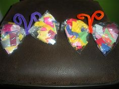 Preschool Butterfly Craft-Super Simple! - Twins - A Mother's Joy and Insanity Doubled - What To Expect Blogs