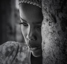 Αφρικανική Ebony λεσβίες
