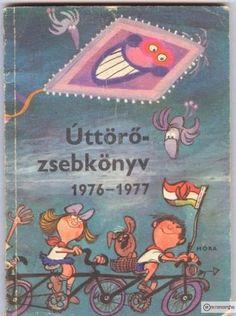 Úttörő zsebkönyv (1976-1977)